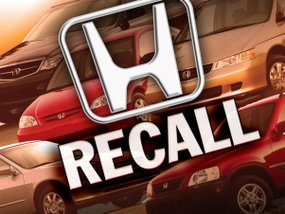 Honda Philippines recalls 200,000 cars for airbag safety