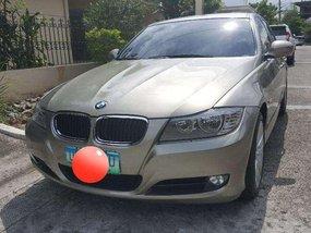 2011 Mint condition BMW 320D for sale