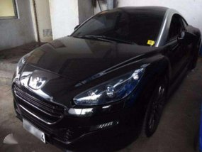 2014 Peugeot RCZ 16E AT GAS for sale