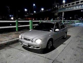 Kia Sephia Sports Sedan 99 for sale