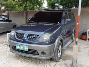 2007 Mitsubishi Adventure GLS Sports for sale