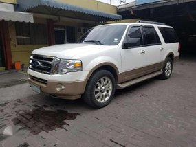 2013 Ford Expedition extended for sale