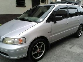 Well-kept Honda Odyssey 2008 for sale