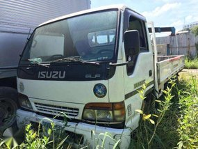 Isuzu Elf Dropside 1987 for sale - Asialink Preowned Unit