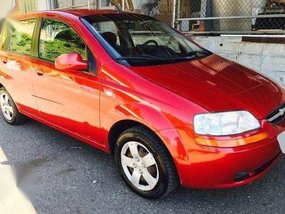 2006 Chevrolet AVEO manual transmission - fresh in and out - all power
