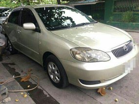 Toyota Altis 2007 for sale