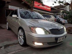 Well kept Toyota Camry top of the line for sale