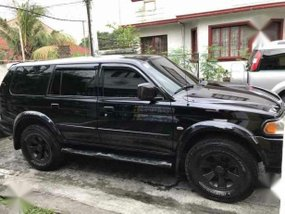 2006 Mitsubishi Montero Sport (2nd Gen) for sale