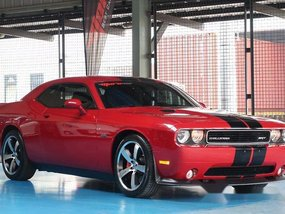 Well-maintained Dodge Challenger 2014 for sale