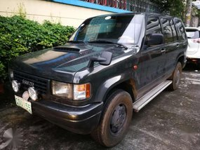 For sale Isuzu Troper Bighorn 91 model