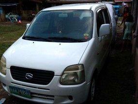 Suzuki Solio 2008 Wagon R White For Sale
