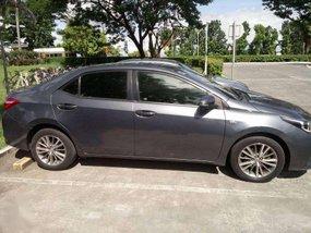 2014 Toyota Altis 1.6V AT for sale