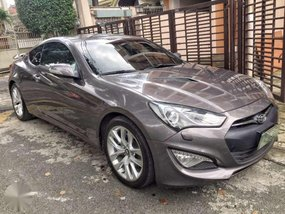2013 Hyundai Genesis Coupe 2.0T for sale