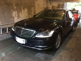 2012 Mercedes Benz S 400 for sale