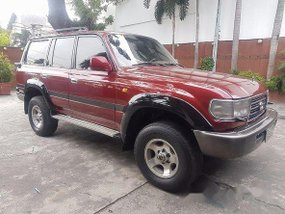 Toyota Land Cruiser 1995 for sale