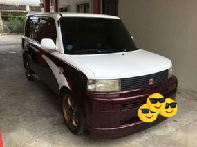 2002 Toyota Bb 1.3 unit for sale