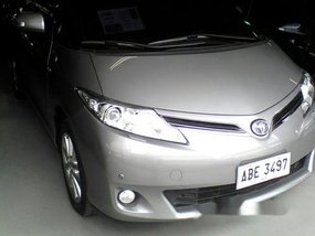 Toyota Previa 2016 for sale