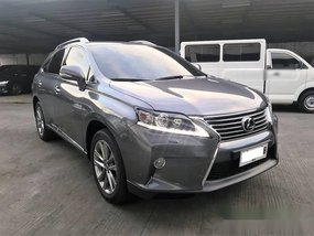 Well-kept 2014 Lexus RX350 AWD for sale