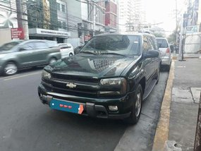 2004 Chevrolet Trailblazer Matic for sale