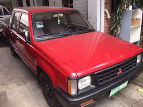 L200 Mitsubishi 1993 for sale