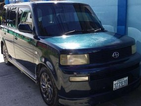 Fresh Toyota BB 2004 Automatic Blue For Sale