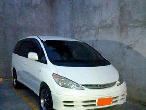 2000 Toyota Previa for sale