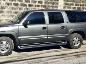 Chevy Suburban 2002 for sale