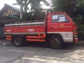 For sale 87 Isuzu 6-Wheeler Elf Truck