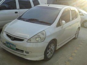 Honda Fit 2007 for sale