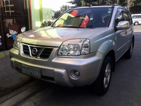 2007 Nissan X-Trail for sale