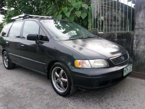 Honda Odyssey AT 1998 Local Green SUV For Sale