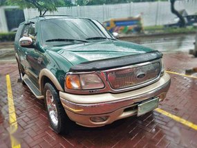 2001 Ford Everest for sale