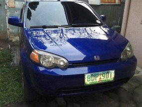 Honda HR-V 2001 for sale