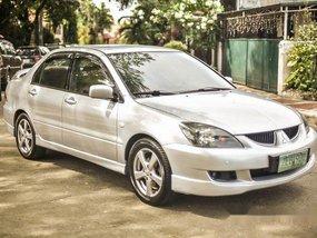 Mitsubishi Lancer 2007 for sale