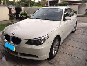 BMW 525i 2006 for sale