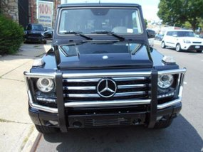 Mercedes-Benz G550 for sale