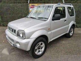2006 Suzuki Jimny for sale