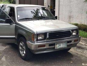 Mitsubishi L200 1993 MT Silver For Sale