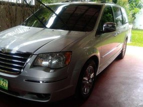 2009 Chrysler Town and Country Lmtd For Sale