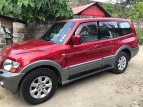 2006 Mitsubishi Pajero GLS for sale