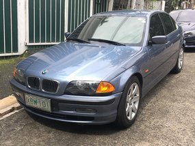 2002 Bmw 330 Automatic Diesel for sale