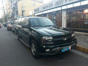 Chevrolet Trailblazer 2004 for sale