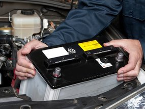 3 essential things to know about car battery