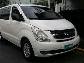 2010 Hyundai Starex automatic for sale