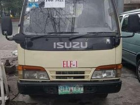 1999 Isuzu Nhr for sale