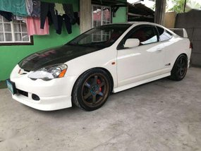 2001 Honda Integra Dc5 type R 6 speed MT for sale