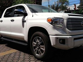 2017 Toyota Tundra for sale