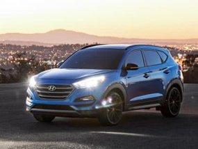 Hyundai Tucson 2018 receives minor updates in the US
