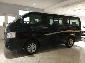For sale 2017 Nissan NV350 Escapade Urvan