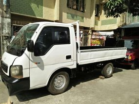 Kia K2700 Dropside 2003 Diesel White For Sale